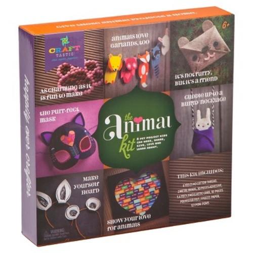 Craft-tastic Animals Kit