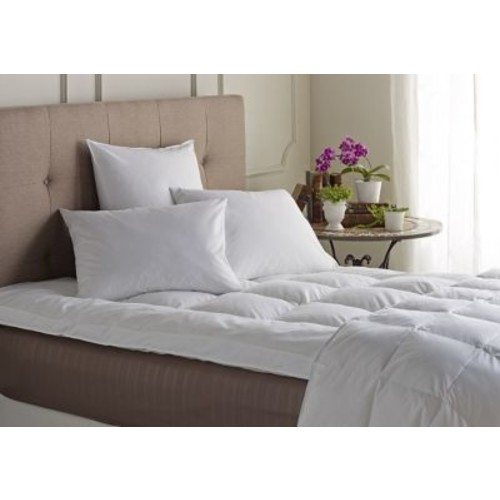 Sunflower Hometex Natural Feather Bed; Twin