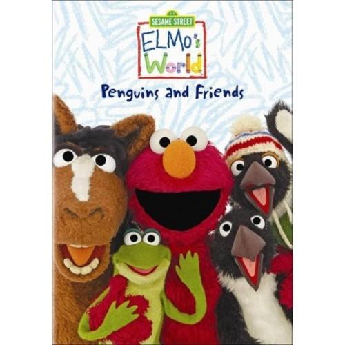 Sesame Street: Elmo's World - Penguins and Animal Friends