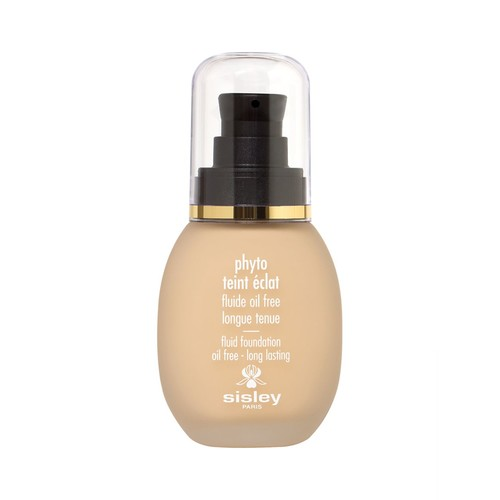 Sisley Phyto Teint Eclat Fluid Foundation Oil Free 1 Nude