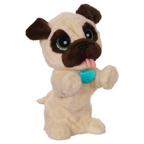 Hasbro FurReal Friends JJ, My Jumpin' Pug Pet