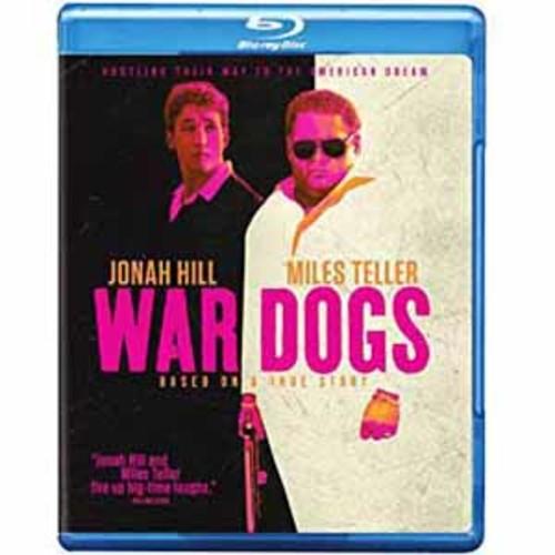 War Dogs [Blu Ray]