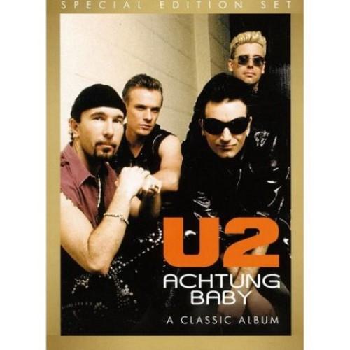 U2 - Achtung Baby: Classic Album