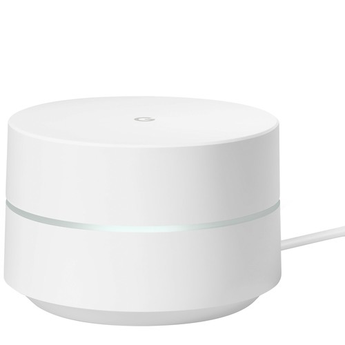 Google Wi-Fi Router System for Whole HomeCoverage
