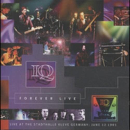 Forever Live CD (2005)