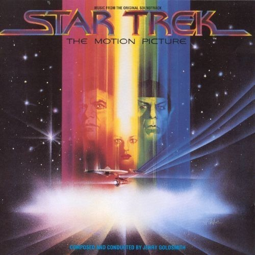 Star Trek: The Motion Picture - 20th Anniversary