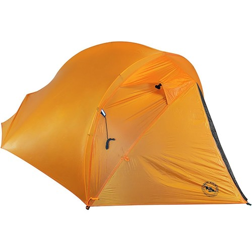 Big Agnes Triangle Mountain UL 2 Tent: 2-Person 3-Season