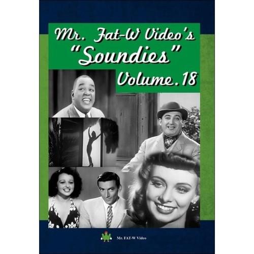 Soundies, Vol. 18 [DVD]