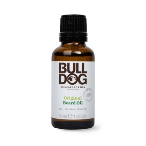 Bulldog Original Beard Oil 1 oz