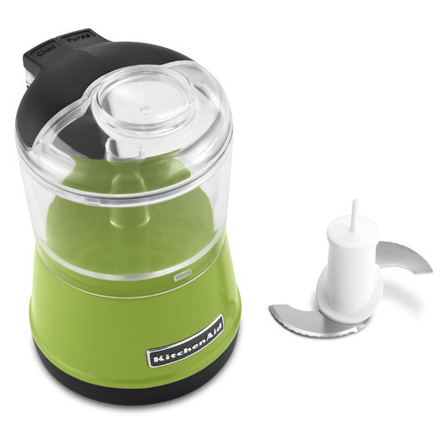 3-Cup Food Processor by KitchenAid