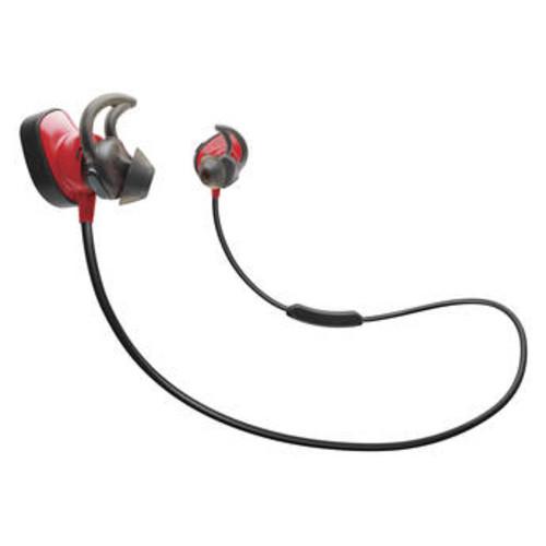 SoundSport Pulse Wireless In-Ear Headphones (Red)