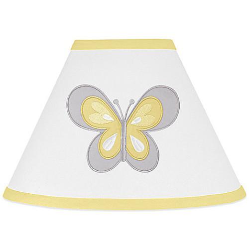 Sweet Jojo Designs Mod Garden Lamp Shade