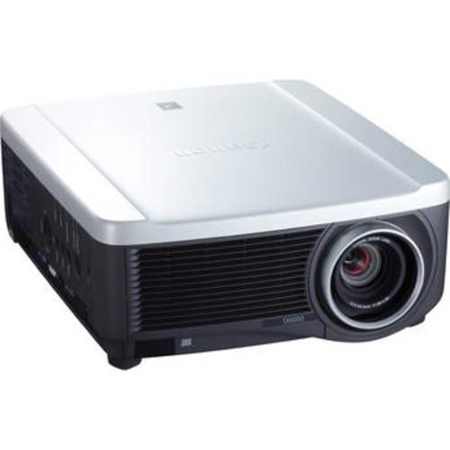 REALiS SX6000 D Pro AV LCoS Projector