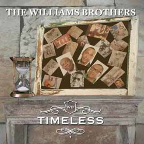 The Sensational Williams Brothers - Timeless [Audio CD]