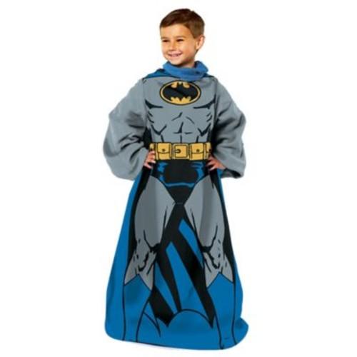 Warner Bros Being Batman Children's Comfy Throw by The Northwest Company