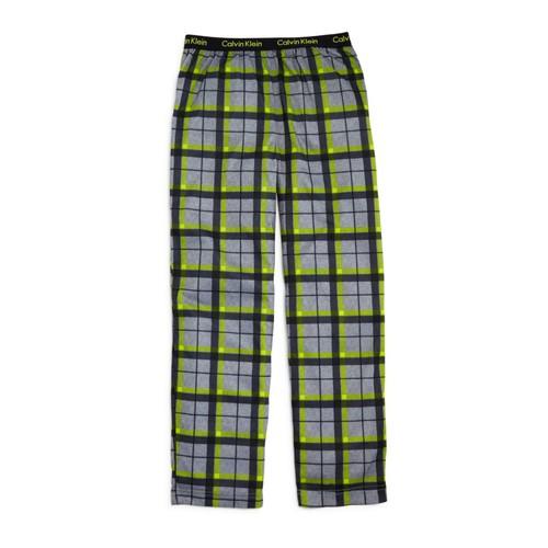 Boys' Plaid Pajama Pants - Big Kid