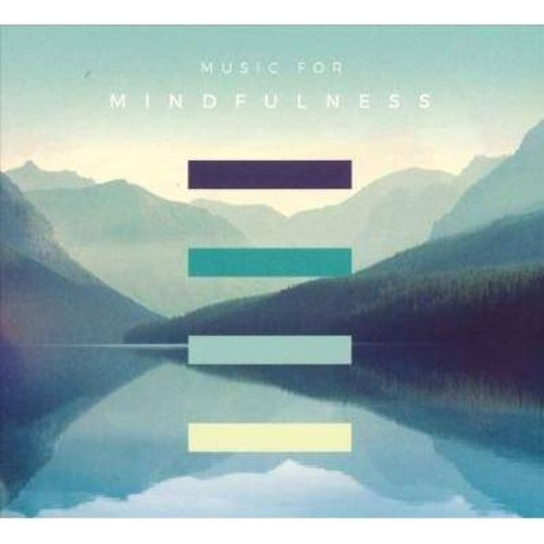 Various - Music For Mindfulness (CD)