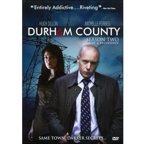 Durham County: Season 2