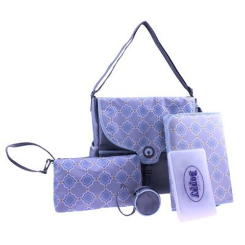 Boppy Vail Diaper Bag - Somerset