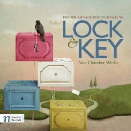 Lock & Key [CD]