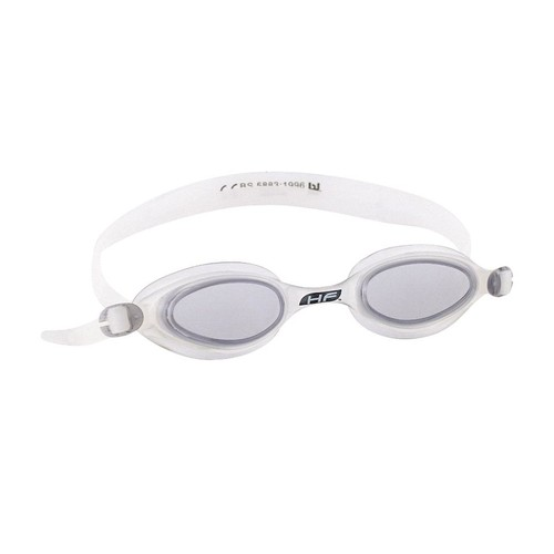 Bestway Inflatables Hydro-Pro White Competition Goggles