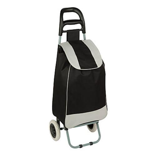 Honey-Can-Do Rolling Knapsack Bag Cart, 36 5/8