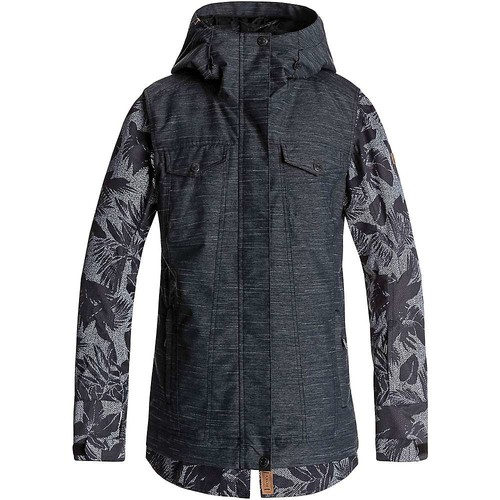 Roxy Women's Ceder Jacket