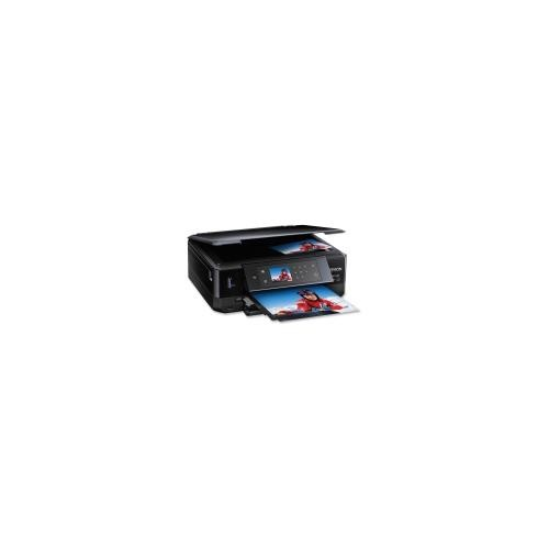 Epson Expression Premium XP-620 Wireless Color Photo Printer with Scanner and Copier [Printer]