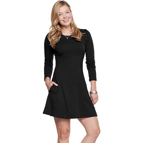 Toad & Co Women's Windmere Dress