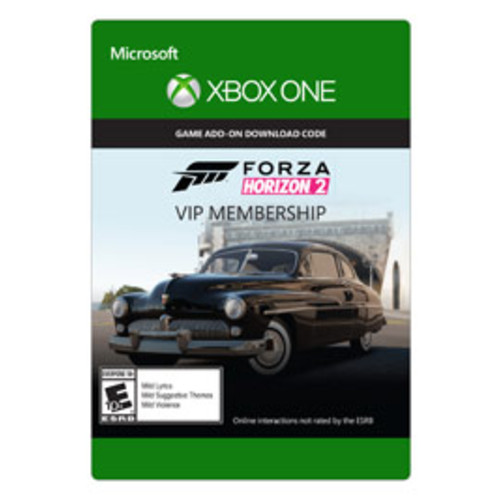 Forza Horizon 2 VIP Membership [Digital]