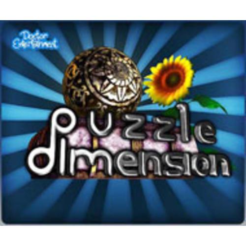 Doctor Entertainment AB Puzzle Dimension [Digital]
