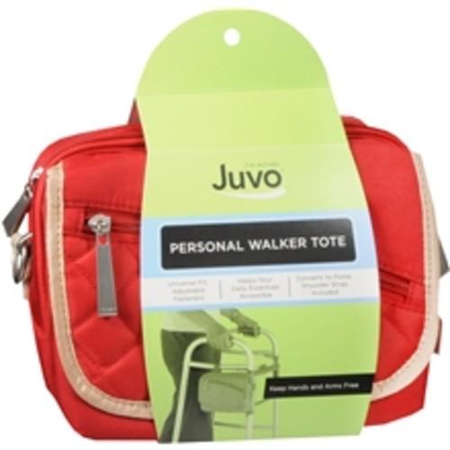 JUVO Personal Walker Tote Red