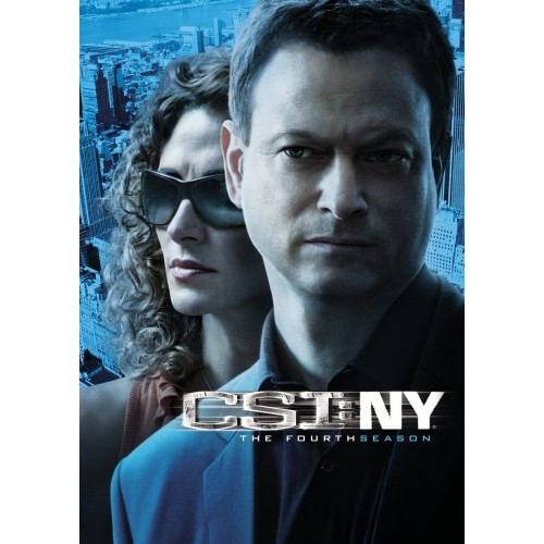 CSI: NY: Season 4