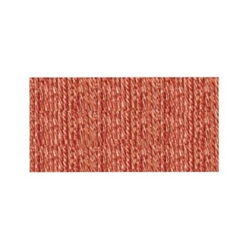 Silk Bamboo Yarn, Coral
