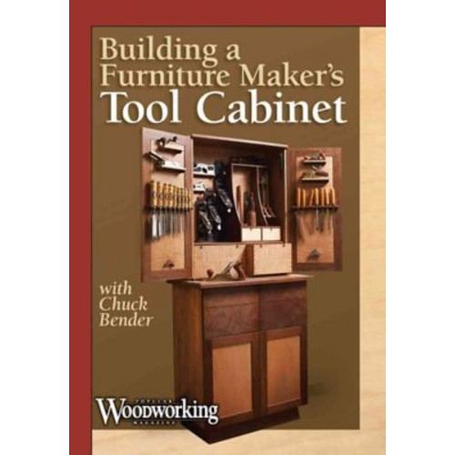 Build a Hanging Tool Cabinet