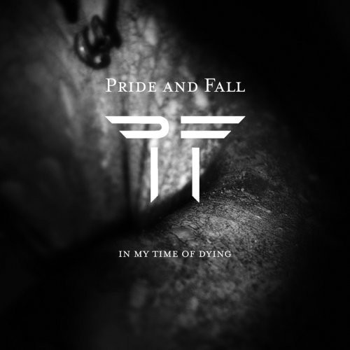 In My Time of Dying [CD]