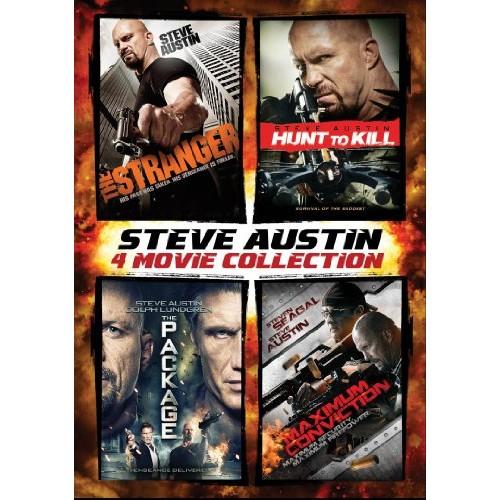 Steve Austin Set