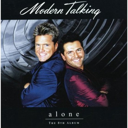 Alone [CD]