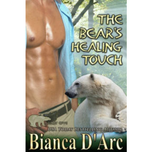 The Bear's Healing Touch