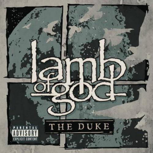 Lamb Of God - Duke Ep (CD)