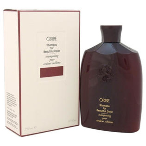 ORIBE Shampoo For Beautiful Color by Oribe for Unisex - 8.5 oz Shampoo