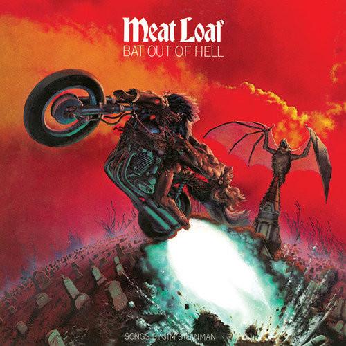 Bat Out Of Hell (180 Gram Audiophile Vinyl)