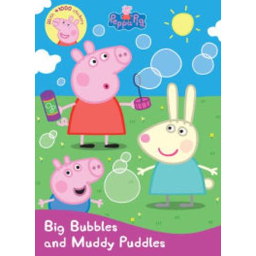 Peppa Pig Big Bubbles and Muddy Puddles