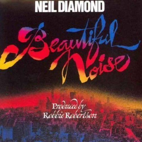 Beautiful Noise [CD]