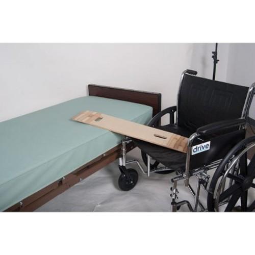Drive Medical Bariatric Transfer Board - Beige