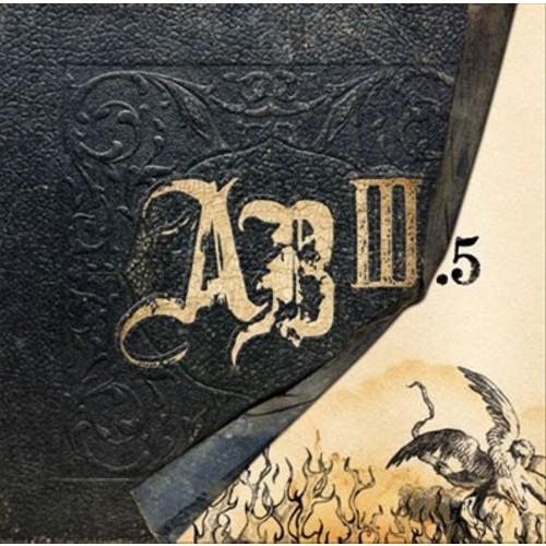 AB III [AB III.5] [CD & DVD]