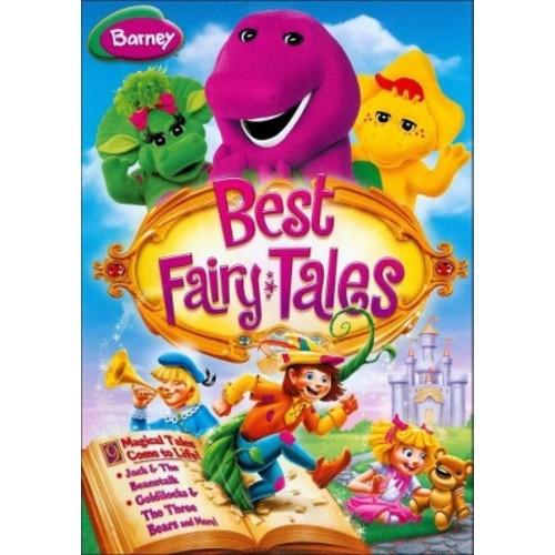 Barney: Best Fairy Tales DD2