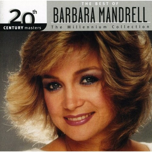20th Century Masters - The Millennium Collection: The Best of Barbara Mandrell [CD]