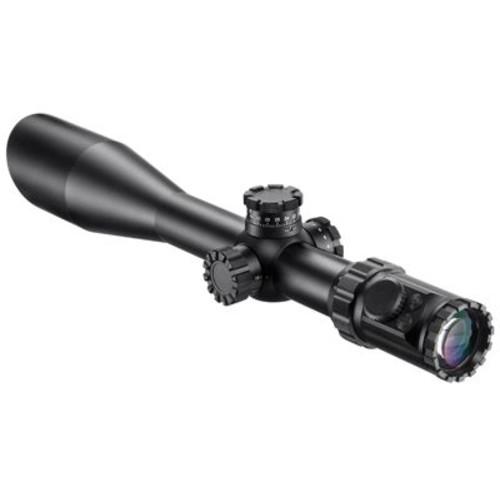 Barska Swat Tactical 30mm Riflescope [Power : 10-40X; Tube Diameter : 30mm; Finish : ; Reticle : 31.4]