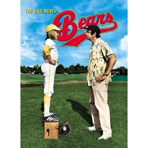 The Bad News Bears [DVD] [1976]